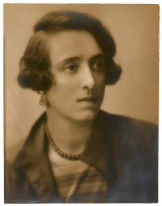Vita Sackville-West 1924