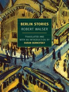 Berlin Stories Another available selection