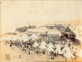 St Ives Camp