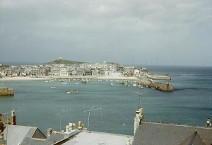 07 1950s Cornwall, England - 03 St Ives