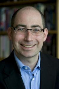 Professor David Kaiser- The Author