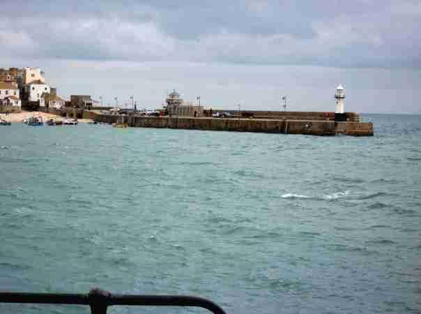 Smeaton's Pier, St Ives
