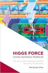 Mee's previous book on the Higgs Force