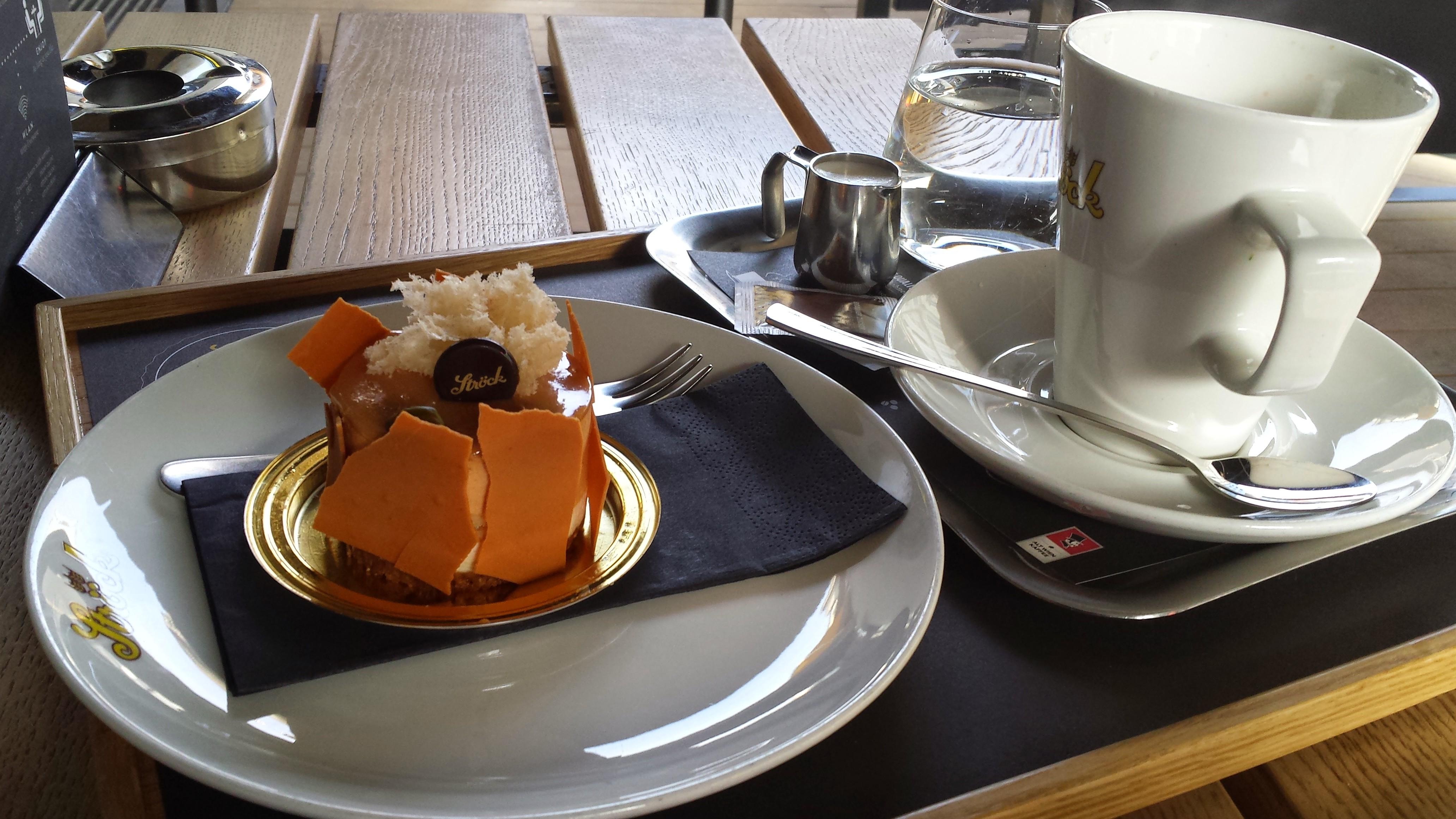 Kaffee und Kuchen – ...