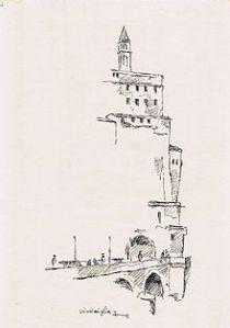 Ventimiglia 1955