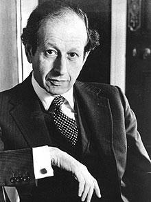 George Klaar (1920-2009)