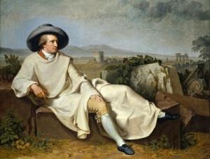 Tischbein's Goethe