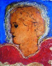 Classical Head by John Emanuel