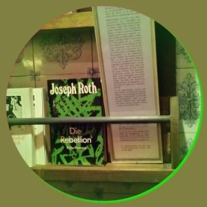 Joseph Roth Diele