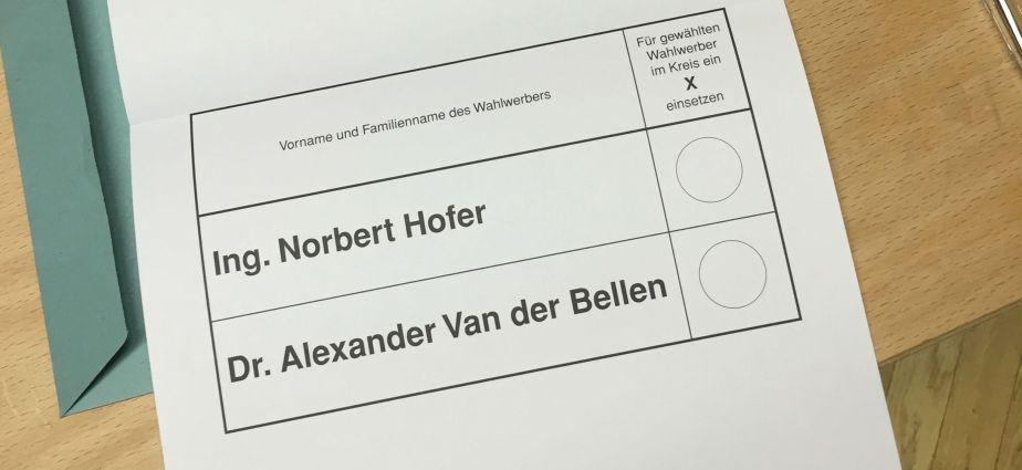 Austrian Election 2.0