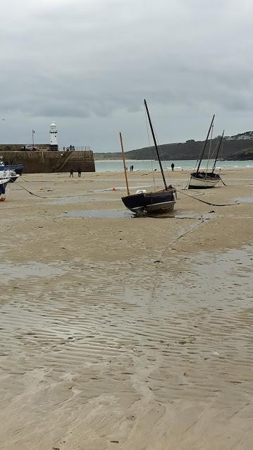 "St Ives ""Jumbo"" vessels http://www.stivesjumbo.com/"