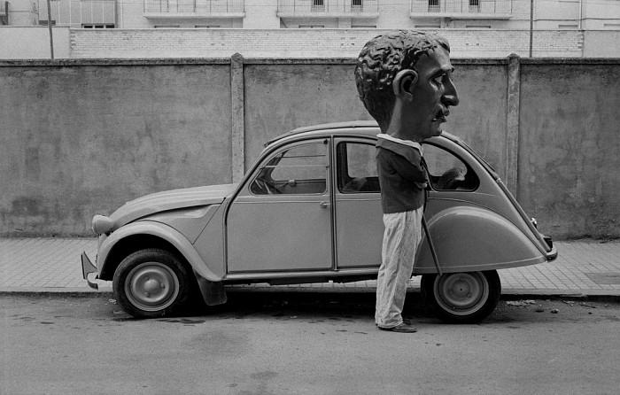SPAIN. 1972.
