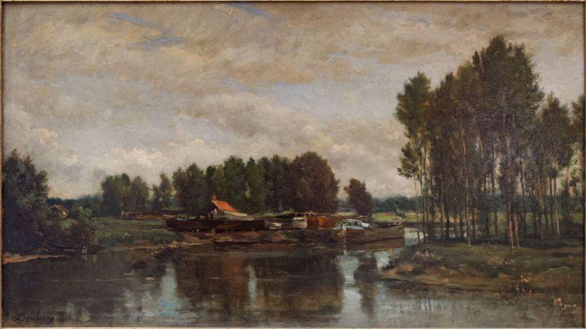 daubignyboatsonoise