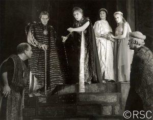 Robert Hardy and Shakespeare | The Shakespeareblog
