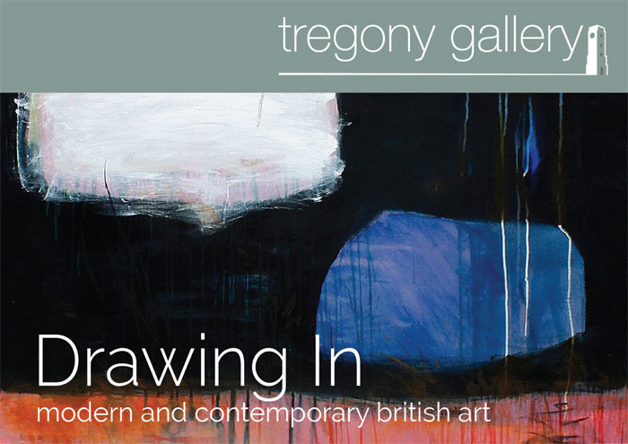 'Drawing In' – Exhibition Opens at Tregony Gallery 14November