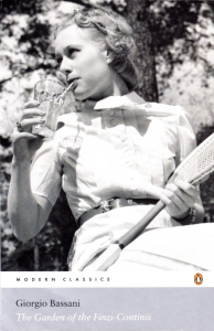 the portrayal of micol in the garden of the finzi continis an italian film The garden of the finzi-continis is a great film for many reasons, one of which is how it forces us to take a proactive stance regarding the world that we live in there's nothing wrong with.