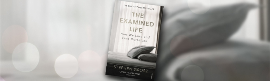 Book Review: 'The Examined Life' by Stephen Grosz – Maybe we're all crazy