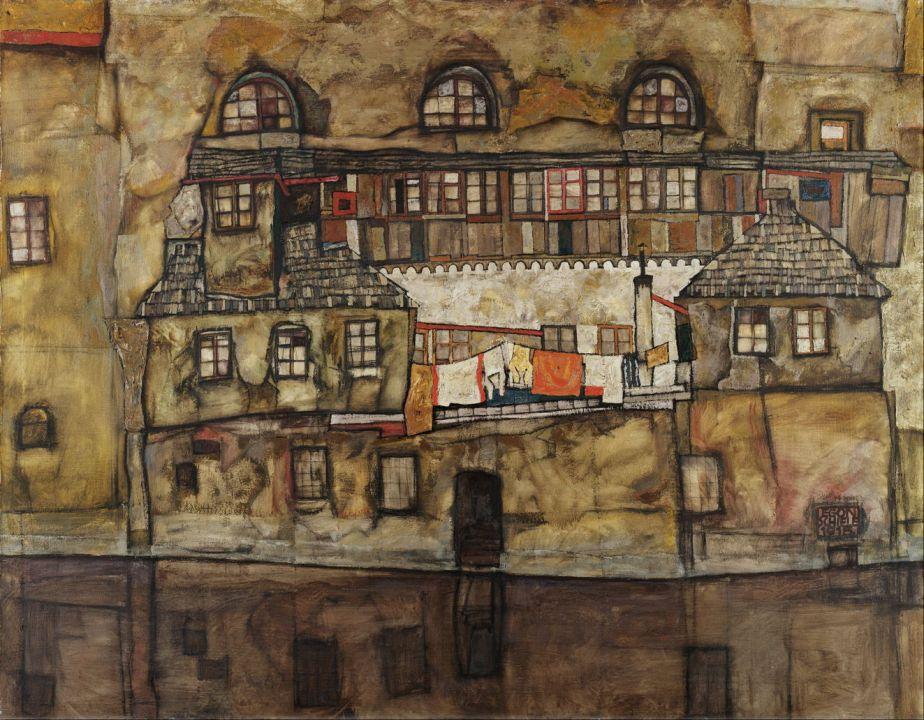 Radical Views: Egon Schiele 3,1914-15
