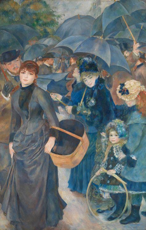 renoirumbrellas